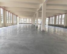 (出租)出租工业园胜浦一楼标准厂房2000平米 中介勿扰!