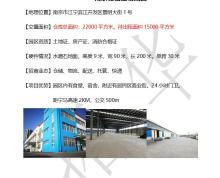 滨江标准仓库出租15000平方米