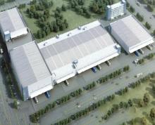 (出租)相城黄埭46000平厂房招租,高9米,有喷淋,可注册