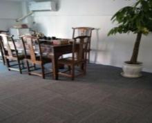 (出租)蓝天商务广场98平米办公室装修好,随时看房