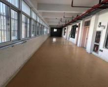 (出租) 出租厂房800平4800平都有,可分租;写字楼宿舍楼都有;