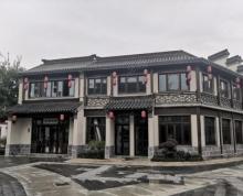 (出售)夫子庙老门东总价35万起年租金5万包租包管 沿街金铺 步行街