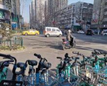 (出租)秦淮区常府街地铁旁餐饮临街旺铺 岔路口地理位置好可餐饮可明火
