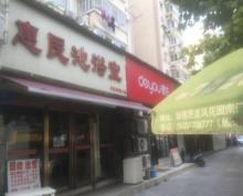 (出租) 凤凰西街临街门面出租,无转让费,社区门口,可以分割