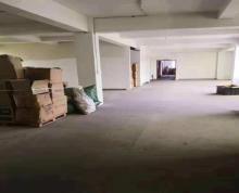 (出租) 出租江口500平仓库有货梯