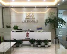 (出租) 鼓楼商圈(凤凰国际大厦)精装办公房 拎包办公