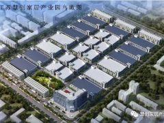 泰州优质厂房出售,家居产业链聚集区,多种面积段可选,交通便利位置优越
