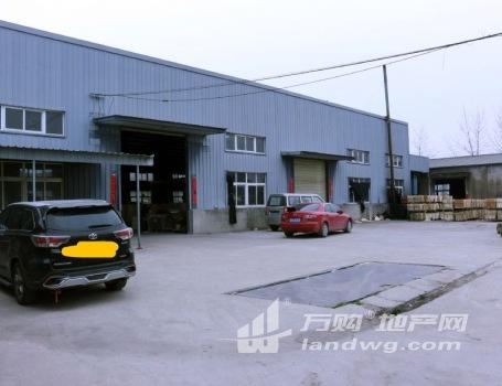 出租/出售 埠子工业园区,11亩,厂房3000平,价格面谈
