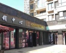 江山汇悦山府商铺 地铁无缝衔接 沿街底商部分可做重餐饮