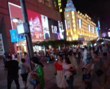 玄武区珠江路与丹凤街交叉口临街餐饮旺铺转让繁华地段市口好