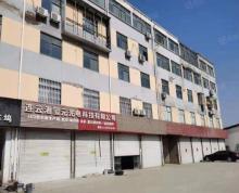 (出租)解放东路高渠道厂房办公楼公寓出租