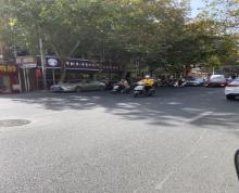 (出租)鼓楼区 东宝路 苏宁环球商贸城旁 沿街餐饮门面出租