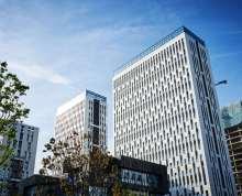 新盘年底钜惠(中科创新广场)300至2000平独栋可分 销售部