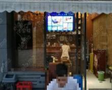 商业街沿街门面紧挨电影院肯德基大型综合超市