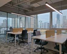 新街口核心 金丝利国际中心 地铁口 精装全套家具 一应俱全