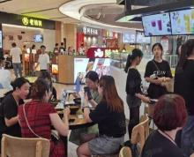 (出租)万宝商业广场 美食铺位调整 招各种特色餐饮 品牌优先
