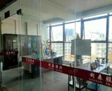 (出租)金融城旁紫薇精装办公室出租,带厨房餐厅有隔断桌椅,随时看房