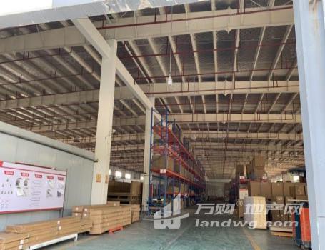 (出售)溧水开发区厂房出售土地32亩厂房14500平售3600万