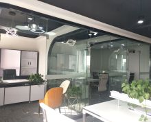 新街口地铁出口直达(金轮国际广场)精装带家具 拎包入驻可营业