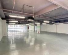 (出租)万谷硅巷专业产业园朝西大开间办公鼓楼区近省委
