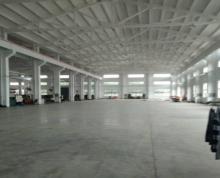 (出租)梅村独院单层1700平方带行车厂房出租