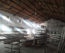 (出租) 江宁秣陵一楼独门独院厂房2000平 可生产家具行业电量 80