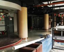 (出租)主城区2楼大型场所,可做餐饮,客流量大,人流密集。可分租