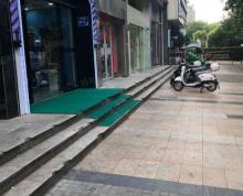(出售)集庆门大街门口公交站台纯一楼门口好停车正规商铺低价出售