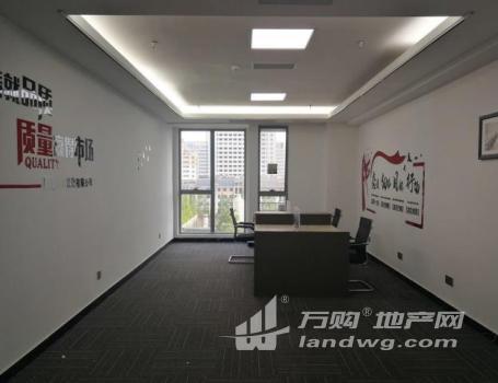 (出租)金鹏国际办公楼向阳办公设施齐全周边配套完善