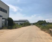 (出售)南京高淳隔壁郎溪土地100亩,厂房1万平售2400万