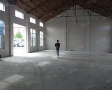(出租)秣陵周里工业园,出租三栋单层厂房。两个650平,一个380平
