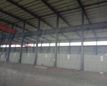 (出租)出租溧水开发区附近单门独院的厂房17000房可分租6800