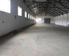(出租) 西开发区 昌平路 厂房 仓库 10000平米多