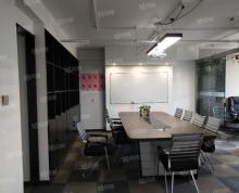 (出租)远洋国际中心两间打通朝南精装全套办公家具户型方正随时看房