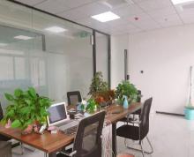 (出租)吴中区高架口旁100平办公室出租 有餐厅超市 价格便宜