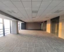 (出租)金融城精装办公室出租,440平20万一年,随时看房