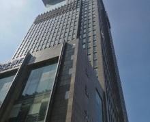 新街口市中心 《德基大厦》电梯口 户型正 落地窗