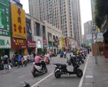 (出租)雨花台春江路沿街铺位转让 重餐饮执照 业态不限