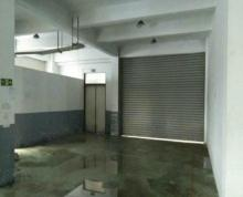 (出租) 江宁东山湖山路1000平标准高5米砖混结构厂房大车好进出