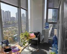 (出售)专业出售精装边户 两面落地窗 边租边卖 租金38万 绿地之窗