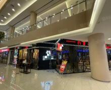 (转让)(臻铺)如皋文峰城市广场300平餐饮旺铺转让