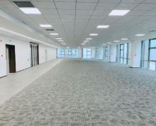 (出租)新盘首租 雨花创新中心 雨花客厅旁 品质纯写300平至200