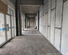 (出售)扬子江路主干道旁 纯一楼沿街商铺 8米大开间 汽