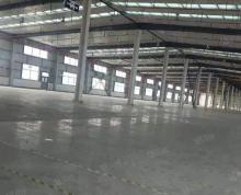 (出租)苏州工业园单层平库6600平空地大招租
