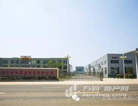 高淳经济开发区厂房出售
