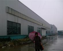 (出售)玄武大道旁独门独院占地约10亩地厂房出售