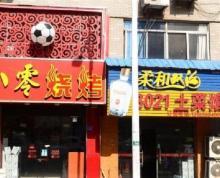 (出售)胜太路地铁口纯餐饮门面位置佳人流量大年租金18万