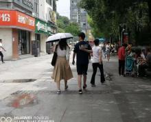 (出租)(出租) 岔路口金盛路菜场附近街铺 餐饮小吃 业态不限
