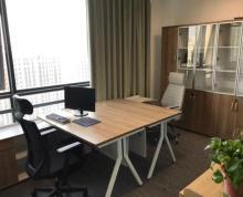 (出租)(专业办公楼)万达旁 绿地新都会 豪华装修 全部朝南 设施全