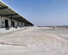 (出租)江宁区 禄口机场物流园 丙二类高台库出租 层高9米